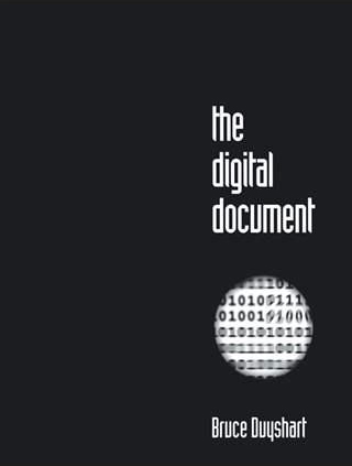 The Digital Document